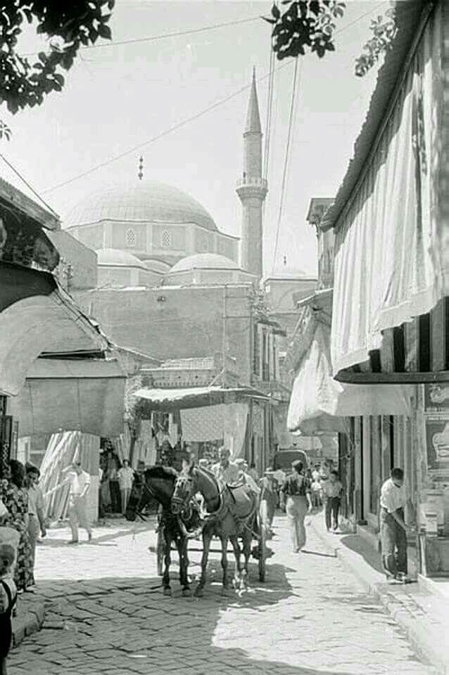 1954'te Kemeraltı