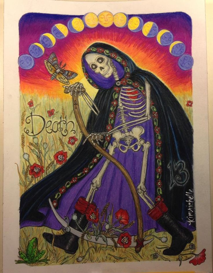 37 Best Muerte Images On Pinterest