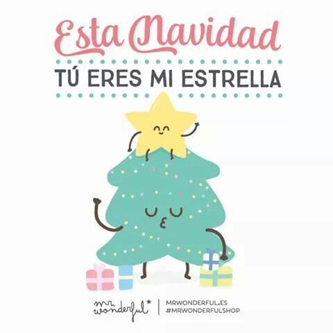 Mr Wonderful Feliz Navidad