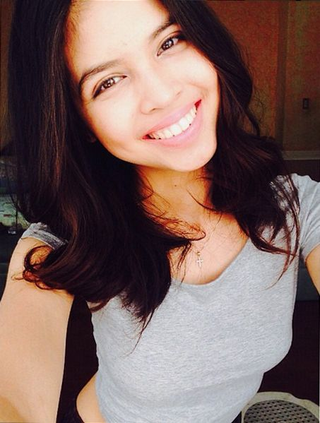 The Maine Mendoza-Arjo Atayde dating rumors are true