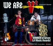 We Are V2 [CD/DVD] [CD & DVD]