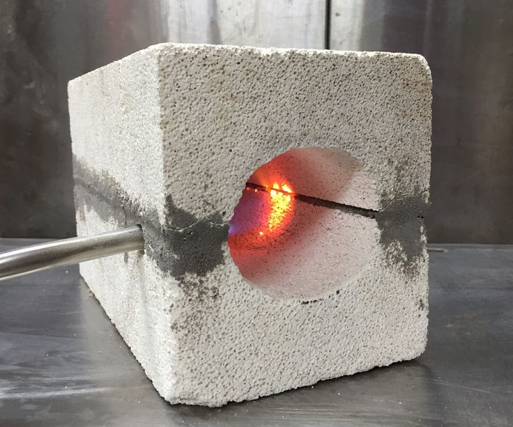 In this Instructable I show you how I made a two brick mini forge for heat…