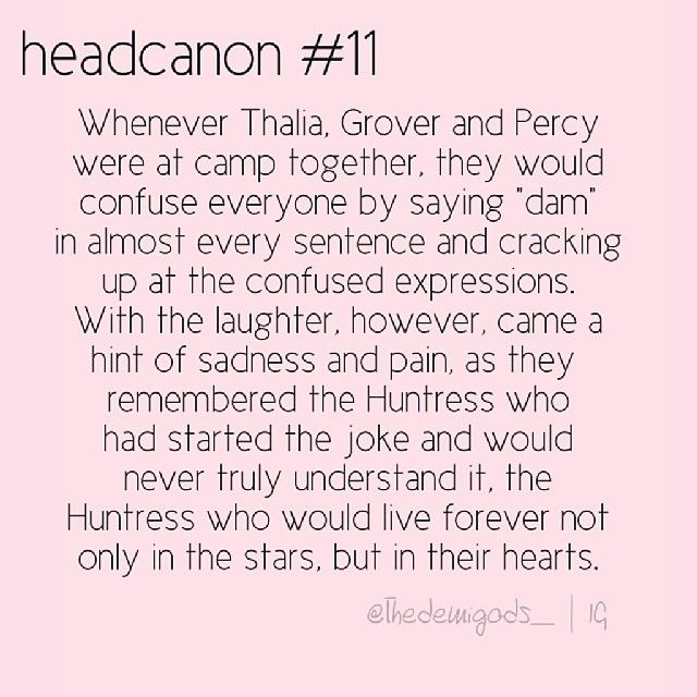 *me, reading Percy Jackson* I like you, Zoe. Oh dear, you're going to die, aren't you? :(