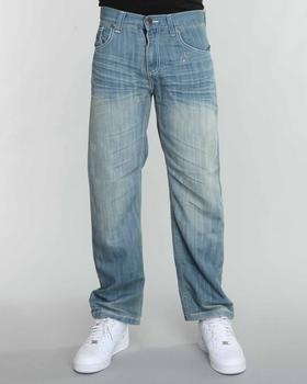 sigma premium washed straight fit jeans