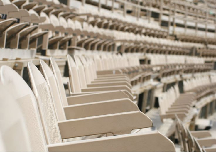 CHAIRS. Arena di Verona | Travel Photography di TheItalianWanderer su Etsy