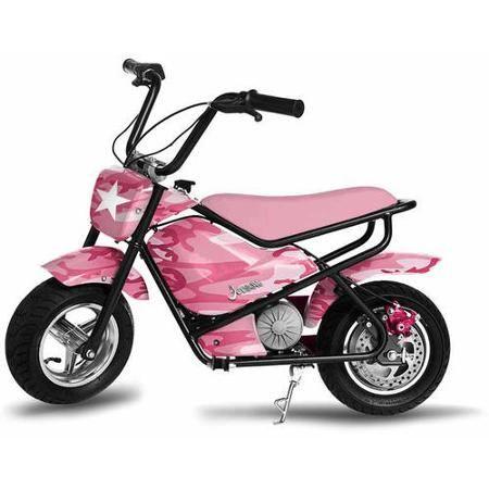 Jetson Junior Kids' Electric Scooter Bike - Walmart.com ...