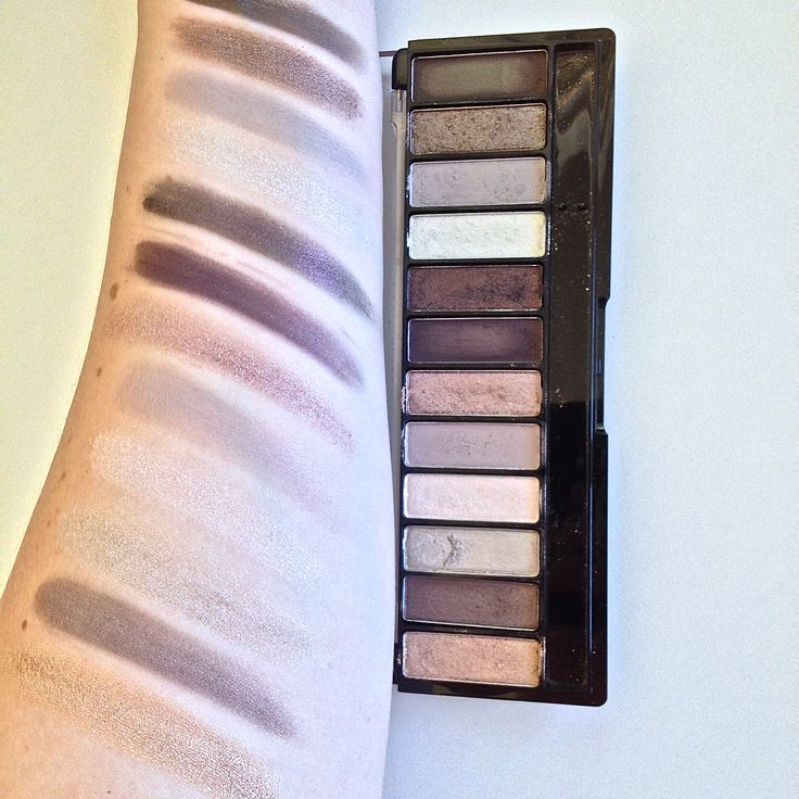 Chi Chi Cosmetics Glamorous Eyeshadow Palettes – Review & Swatches ...