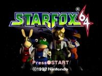 Star Fox 64, great game or greatest game?