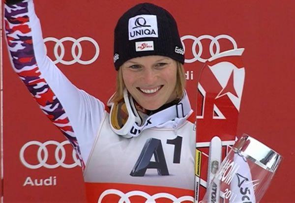 LIVE: Slalom der Damen in Are, Vorbericht, Startliste und Liveticker - Slalom Weltcupsiegerin 2011/12: Marlies Schild