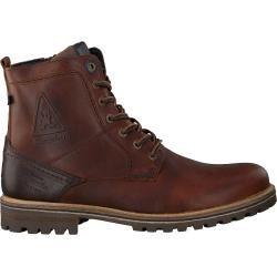 Feb 2, 2020 - Gaastra Ankle Boots Cape High Cognac Herren Gaastra