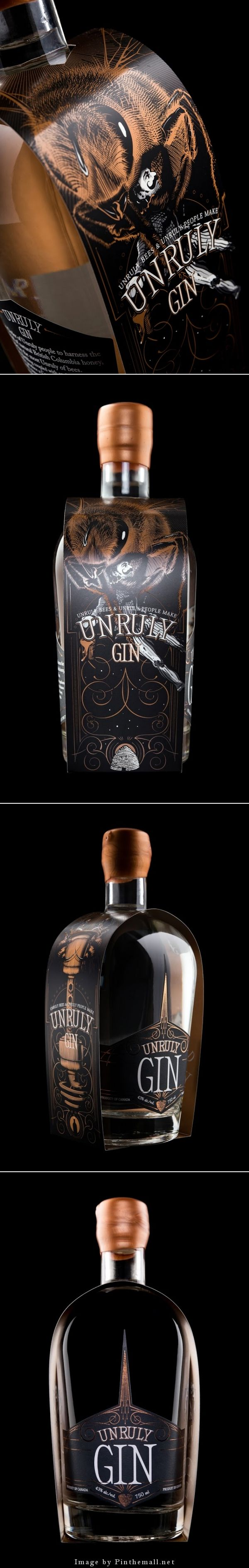 128 best craft spirits images on pinterest packaging design unruly vodka and unruly gin malvernweather Choice Image