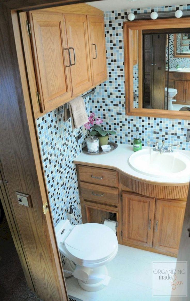 Die besten 25+ Wohnmobil Badezimmer Ideen auf Pinterest ...