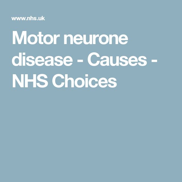 25 best ideas about motor neuron disease causes on for Motor neurone disease causes