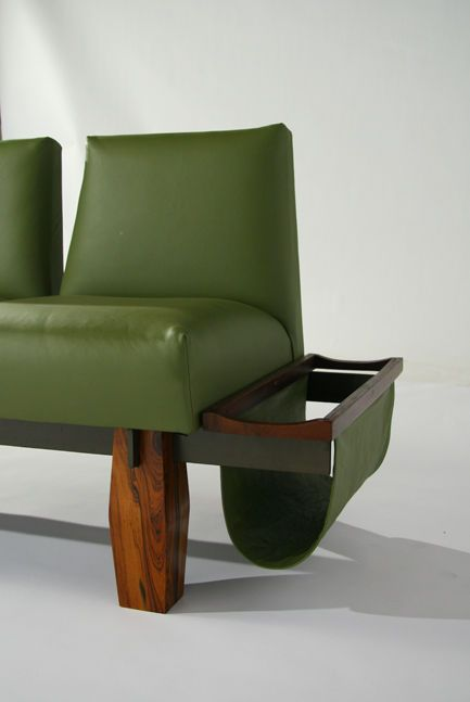 The 25+ Best Green Leather Sofas Ideas On Pinterest | Dining Chairs, Leather  Dining Chairs And Chair Design