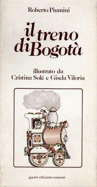 Piumini, Il treno di bogotà, Nuove edizioni romane