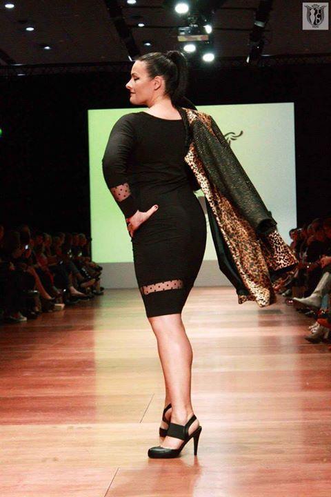 Zuri Dress - Black   WFW