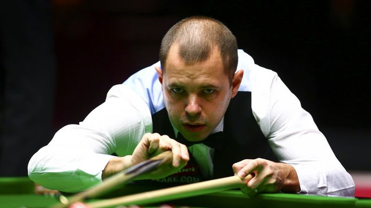 Mike Dunn vs Barry Hawkins Live Snooker Scores