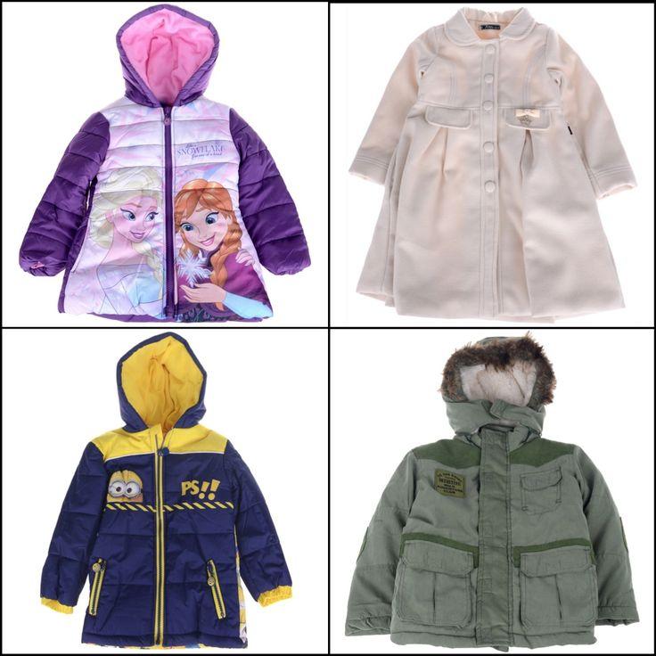 Έως -55% στα παιδικά μπουφάν! Νέες μειωμένες τιμές! Αγοράστε τώρα online: - Για κορίτσια: https://www.azshop.gr/search/girls/mpoyfan-palta-gia-koritsia/  - Για αγόρια: https://www.azshop.gr/search/boys/mpoyfan-gia-agoria/   #azshop #παιδικά #ρούχα #χειμώνας