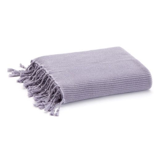 Southern Tide Under the Canopy Organic Cotton Heavenly Throw | AllModern