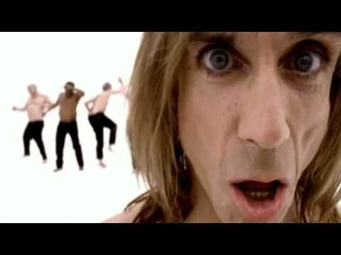 Iggy Pop - Lust For Life...Ok i was looking for some other Iggy Pop songs but this gets total bonus points for all the Trainspotting clips!