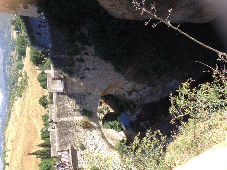 Ronda, Andalusia Spain