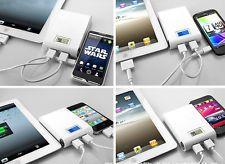 Carica Batteria Portatile Universale USB