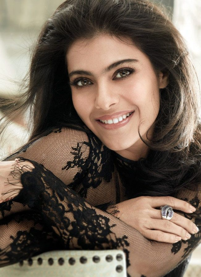 Kajol posing for Filmfare #Bollywood #Fashion #Style