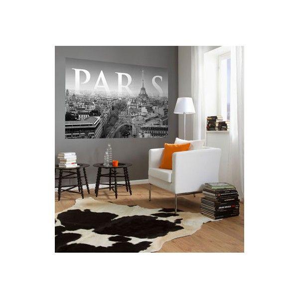 #fotomural cite paris #fotomurales  Komar. Diseños especiales www.decoracionesazuqueca.com