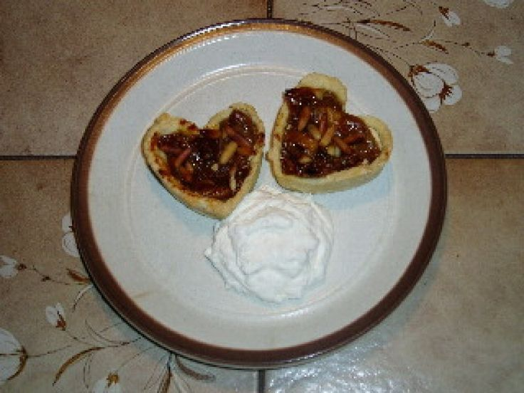 Figen-dadeltærte, Andet,Nytår, Dessert, Desserter, opskrift