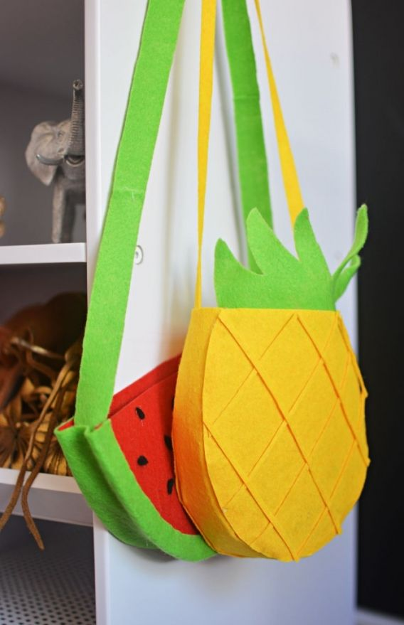 DIY-Pineapple