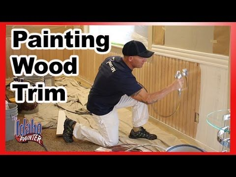 How to make weathered wood. How to make barn wood or distress wood the fast way. Making rustic wood in 2 steps. The #1 cutin video on YouTube: https://youtu....