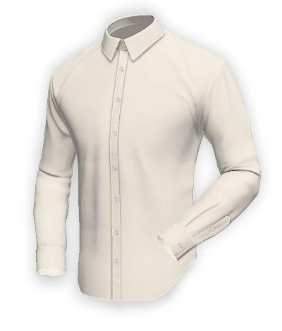 Beige 100% cotton Shirt http://www.tailor4less.com/en-us/men/shirts/2389-beige-100-cotton-shirt