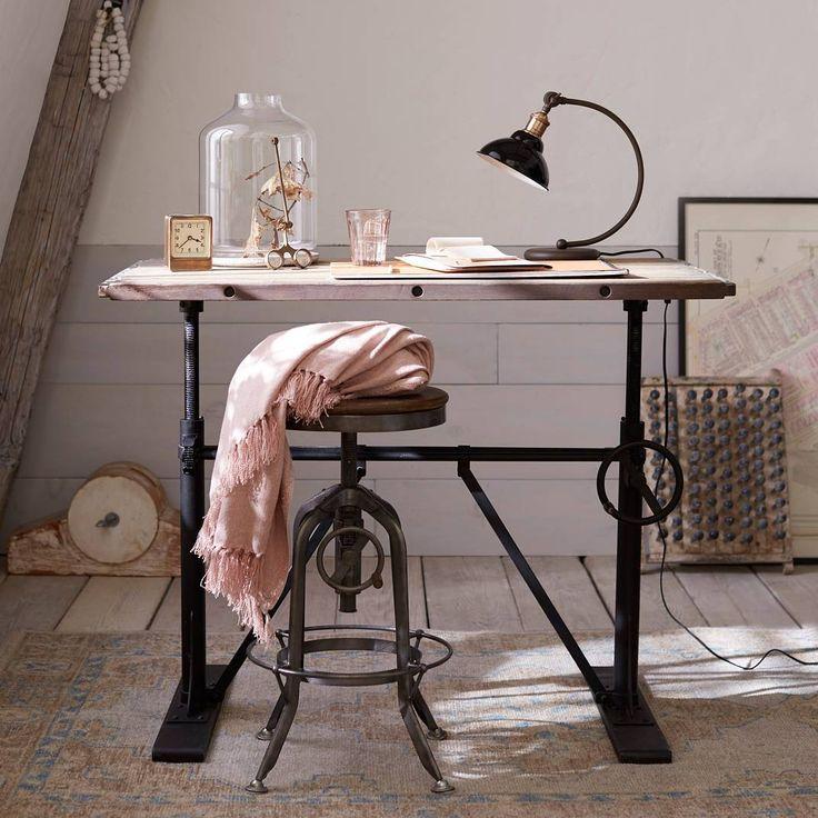 Top 25 Best Pottery Barn Desk Ideas On Pinterest