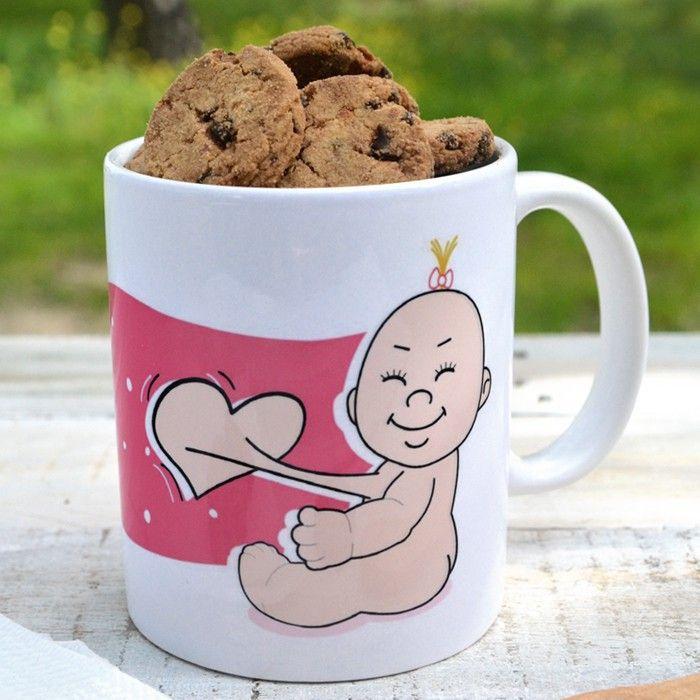 """Queca Mi corazón palpita como una patata frita"" #quecopelon #regalo #mundopelon #taza #mug"