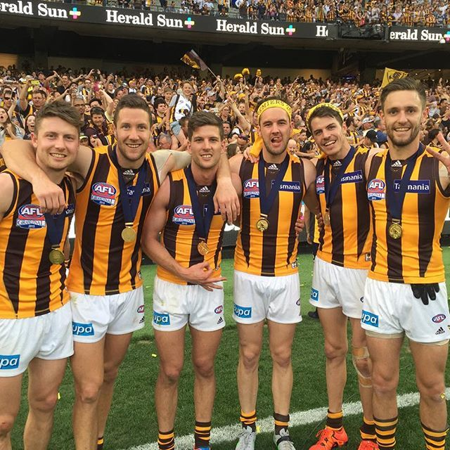 Ain't nobody messing with my clique #PlayYourRole