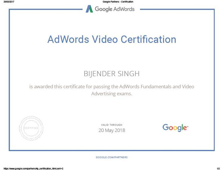 #digitalmarketing #digital #certified #certification #ppc #adwords #payperclick #google #bijenderdigital
