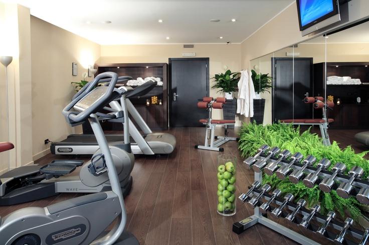 #fitness #relax #starhotels #tourist #milan