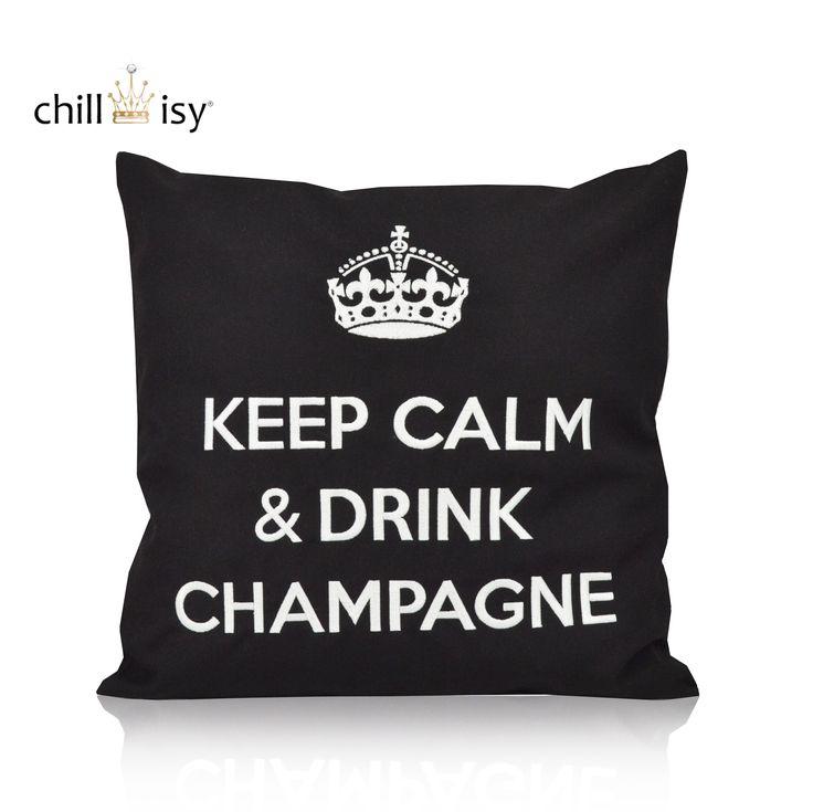 16 best keep calm drink champagne images on pinterest champagne beverage and drink. Black Bedroom Furniture Sets. Home Design Ideas