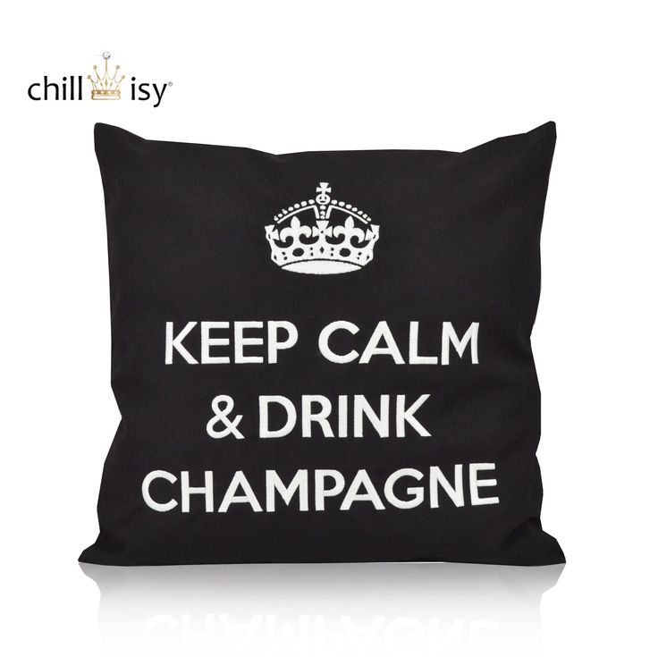1000 images about keep calm drink champagne on pinterest. Black Bedroom Furniture Sets. Home Design Ideas