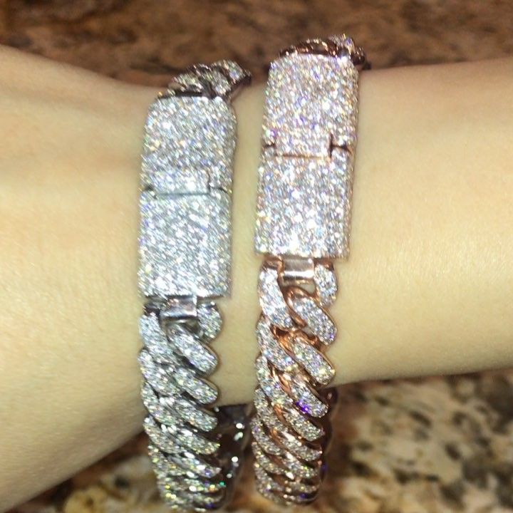 Vvs Cuban Drip Ericjewelry Cubanlink Diamonds Diamondbracelets Vvs Pave Shinebrightlikeadiamond Bustdown Jewelry Opal Jewelry Diamond