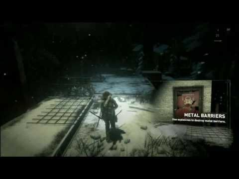 Rise of The Tomb Raider Ep. 61: Cold Darkness