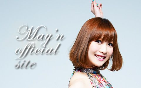 May'n Official Site