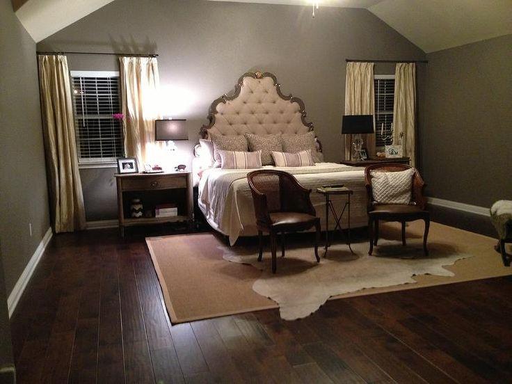 French Grey Bedroom Bedrooms Farrow Amp Ball