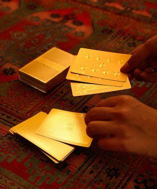 IDEA LABEL GOLDEN CARDS  ¥1,200(税抜)