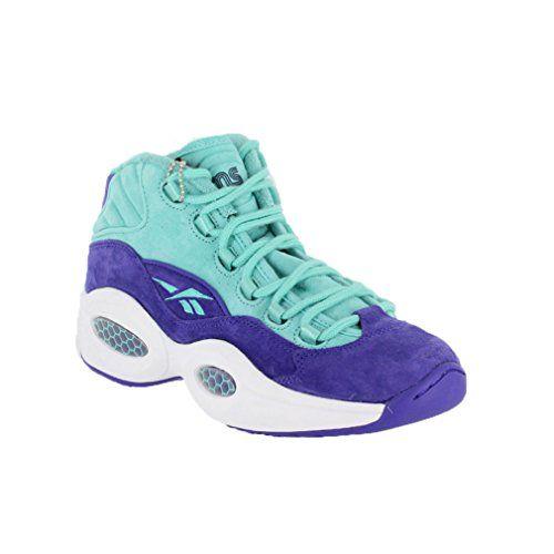 """Reebok Men's Question Mid """"Allen Iverson"""" Sneaker (13, Te... https://www.amazon.com/dp/B012P50TN0/ref=cm_sw_r_pi_dp_x_l.M-xbH650V51"""