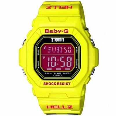 Casio BG-5600HZ-9 Watches Casio Baby-G Watches at www.Bodying.my