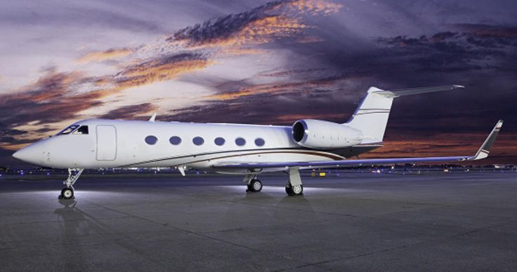 Gulfstream IV For Sale | Buy a Gulfstream IV | 292865 | AvBuyer