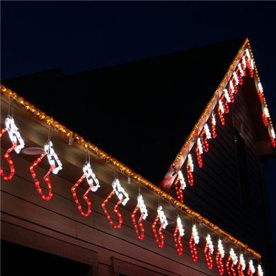 36 best Christmas Decorating Ideas images on Pinterest Christmas