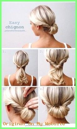 Frauen Frisuren Lange Haare – 40 Schnell Frisur Tutorials für Büro Frauen  #businessfrisurenf…