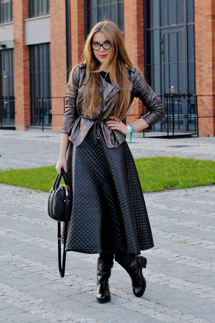 Simona, 20 – ŁÓDŹ LOOKS  www.facebook.com/… #fashionweekpoland #fashionphil… – Reyhan Kalkavan